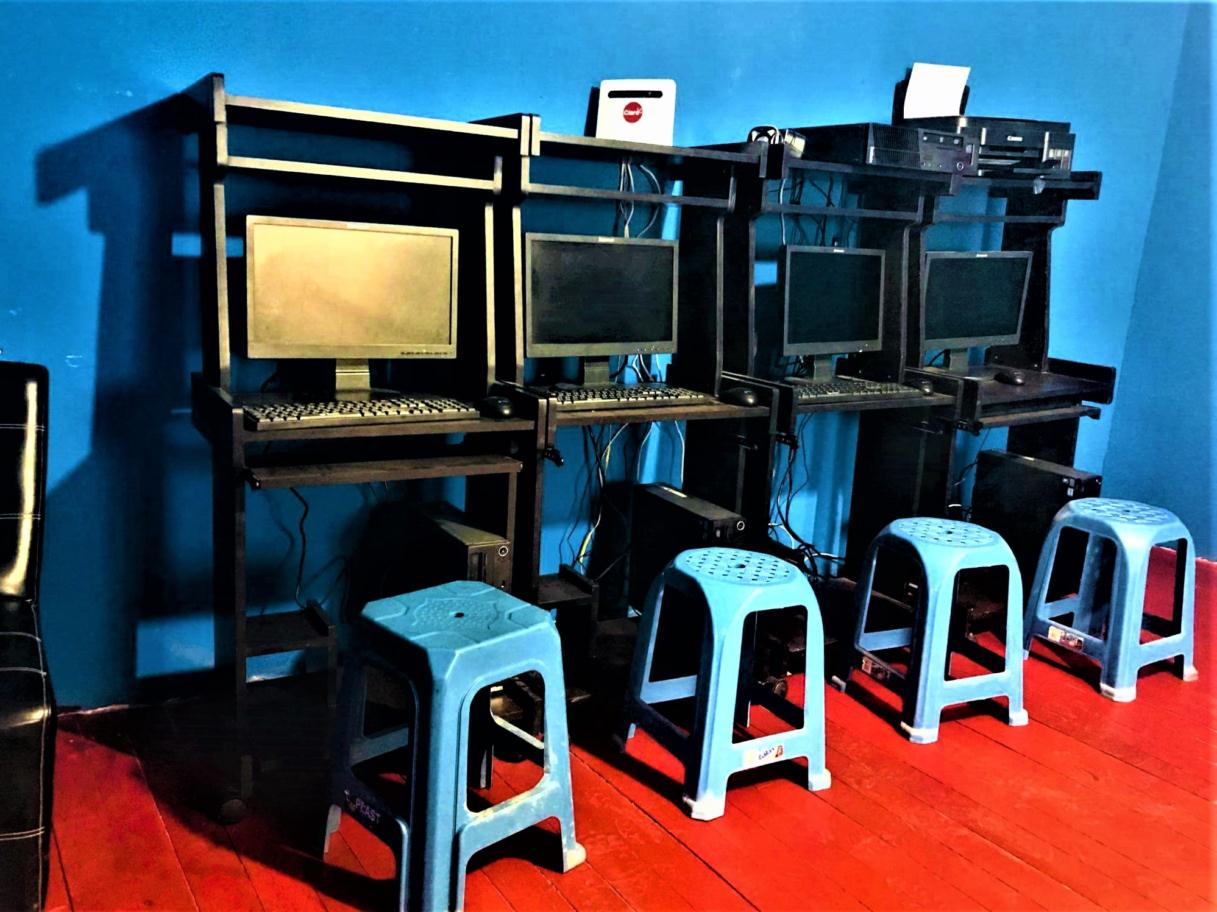 Computers with internet for Children