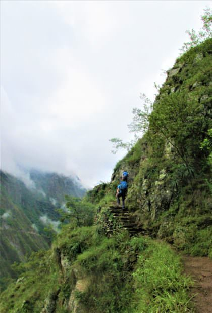 Inca Trails - Inca Jungle Trek