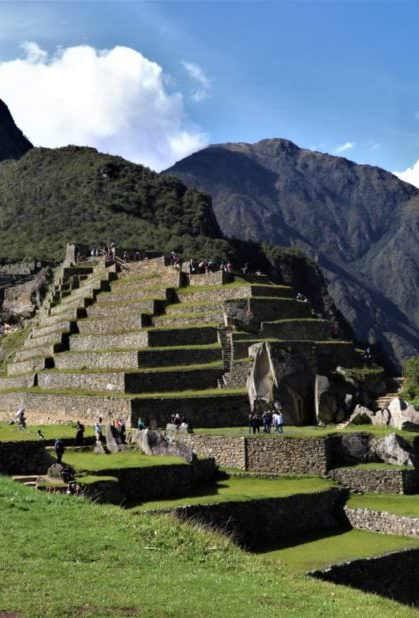 Sacred Valley and Machu Picchu Tour