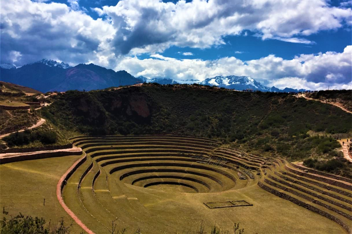 Moray - Super Sacred Valley