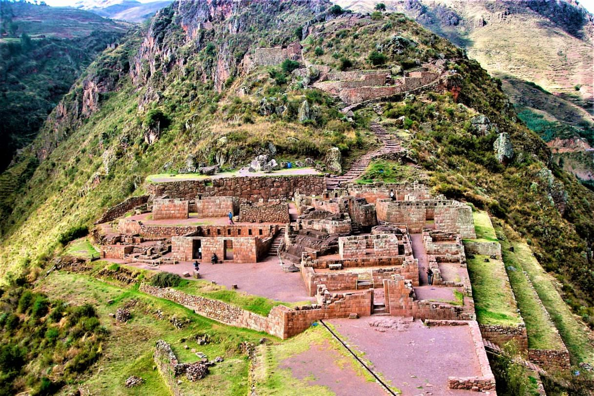 Pisaq - Super Sacred Valley