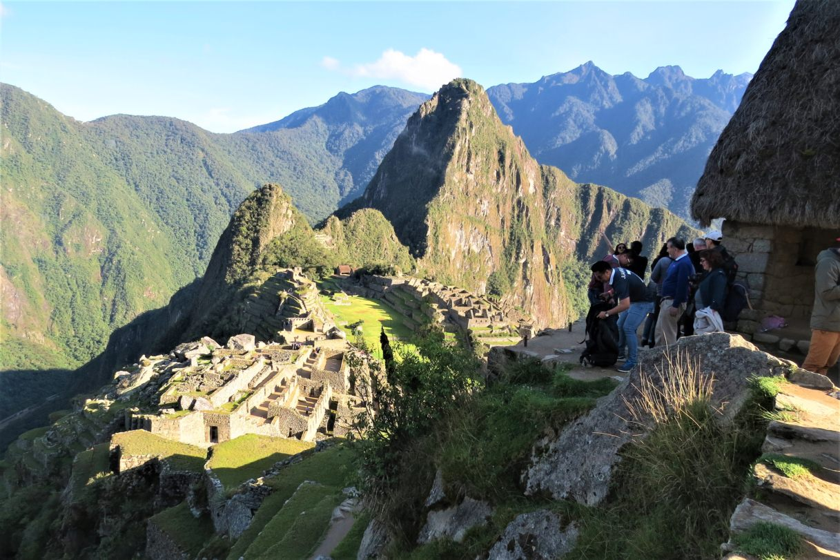 Luxury Machu Picchu Tour